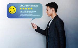 好的客戶體驗可以為你的品牌帶來正面的效益